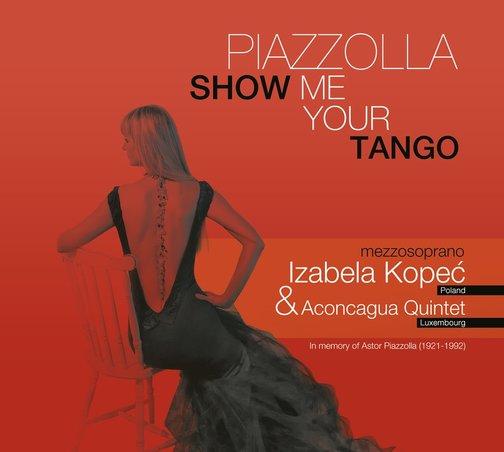 Projekt Piazzolla