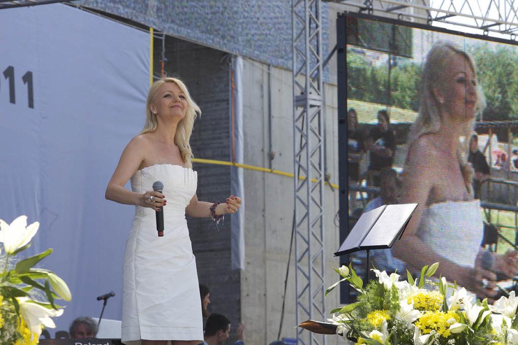 Koncert w hołdzie dla Papieża Jana Pawła II