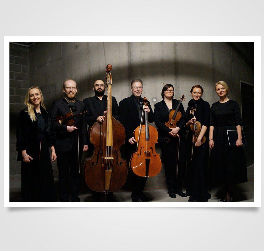 Kameralny koncert muzyki wielkopostnej i oratoryjnej